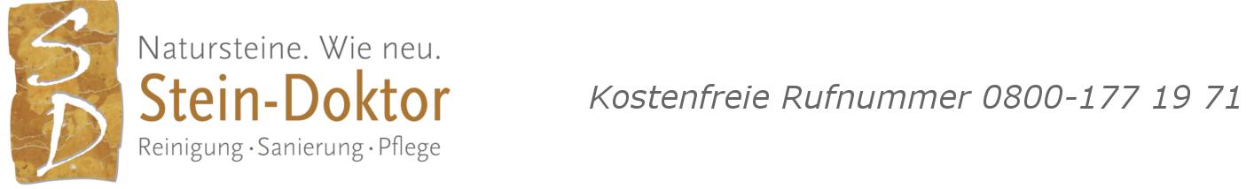 Steindoktor Dortmund
